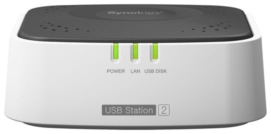 Synology USB Station 2