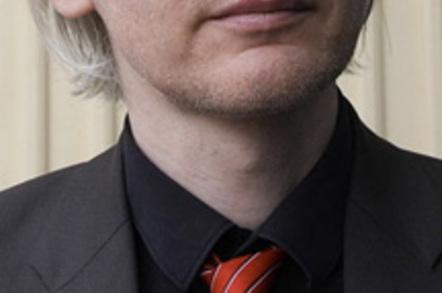 Julian Assange, Credit: Espen Moe/CC BY 2.0