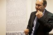 Tim Berners-Lee, photo by Paul Clarke