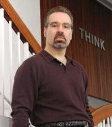 IBM's David Ferrucci