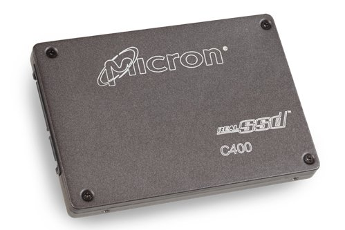 Micron C400 2.5-inch SSD