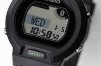 Casio Bluetooth Watch
