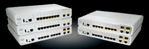 Cisco Catalyst Entry Switches