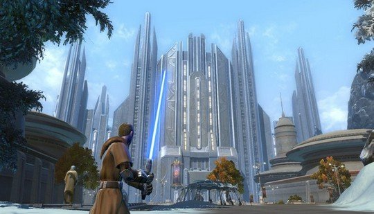 Star Wars: Old Republic