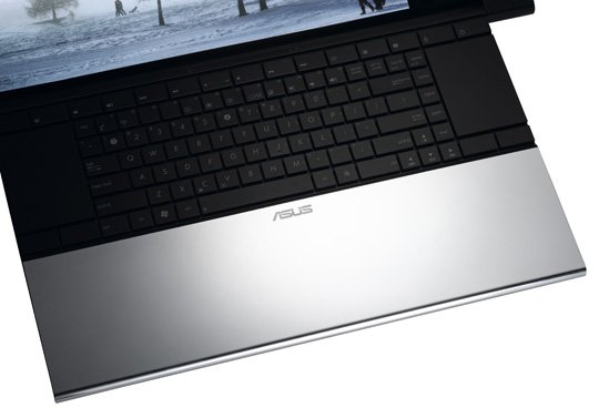 Asus NX90JQ Notebook Audio Driver Download