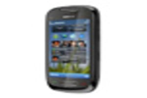 Nokia c7 smartphone the register reheart Images