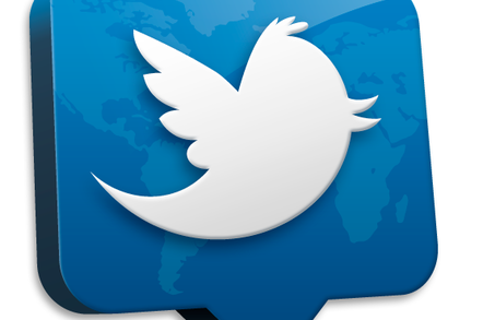 Twitter for Mac New