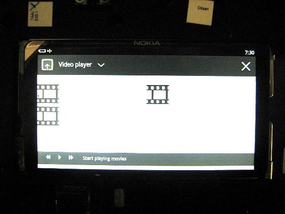 Nokia Meego Tablet