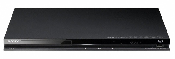 Sony BDP-S370