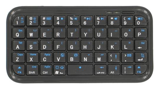 Mini Bluetooth Keypad