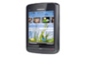 Nokia C5-03 budget touchscreen smartphone • The Register