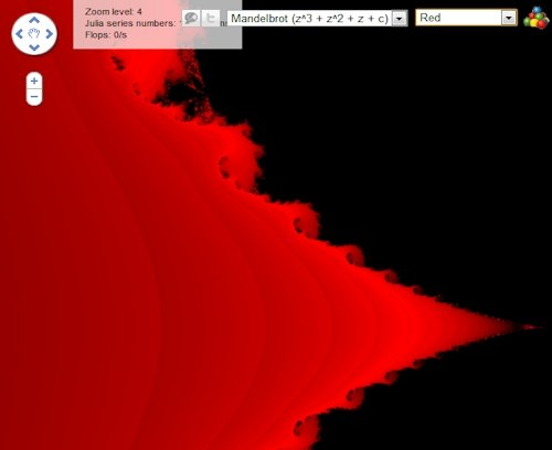 Google Mandelbrot Set 1