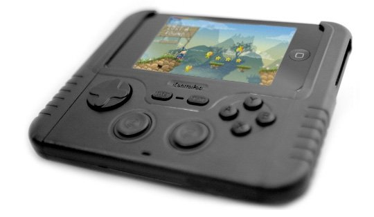 iControlPad: The answer to mobile gaming control 'mares ...