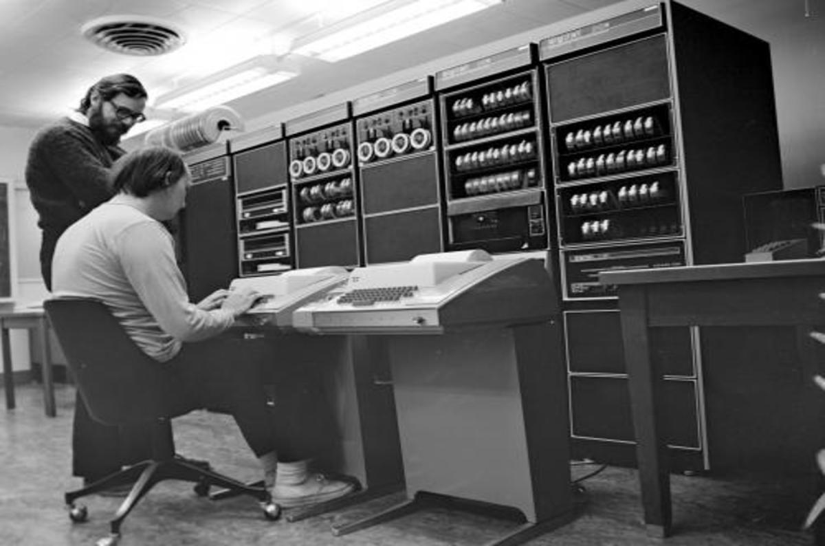 Nuke Plants To Rely On Pdp 11 Code Until 2050 The Register