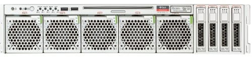 Oracle Netra T3-1 rack server