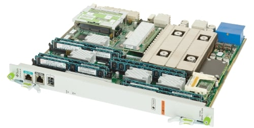 Oracle Netra T3-1BA blade server