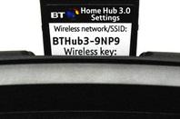 BT Home Hub 3