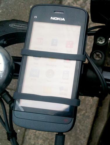 Nokia DC-14