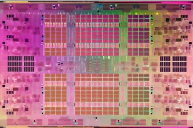 Intel Poulson Itanium Chip, the sequel
