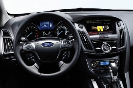 Ford to dump Microsoft's 'aggravating' in-car tech for