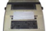 Teletype Model