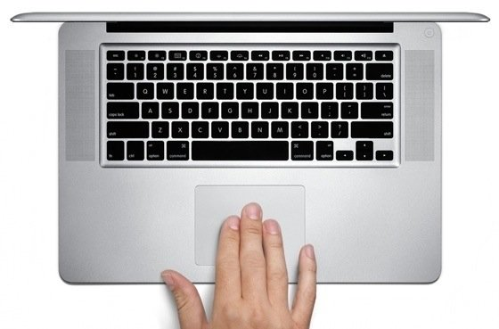Apple MacBook Pro 15in 2011