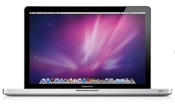 Apple MacBook Pro 15in