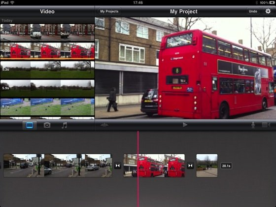 how to get imovie on ipad 2