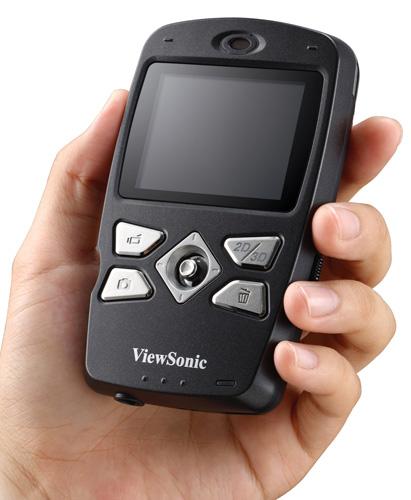 Viewsonic 3DV5