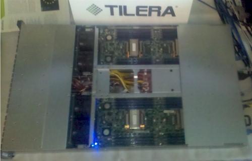 Quanta Tilera Server