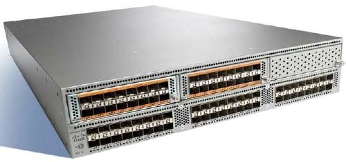 Cisco Nexus 5596UP