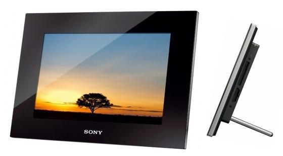 Sony XR100