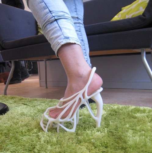 Melonia Shoe