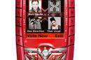 X-Factor Branded Handset