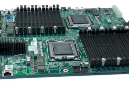 Facebook Open Compute AMD mobo