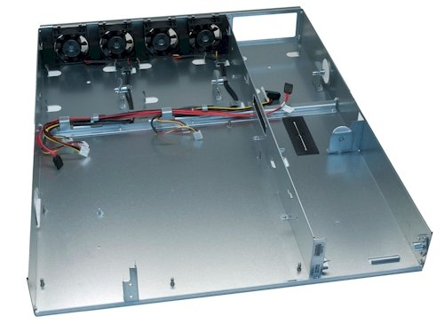 Facebook Open Compute chassis