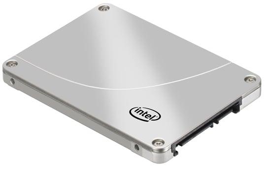 Intel SSD320