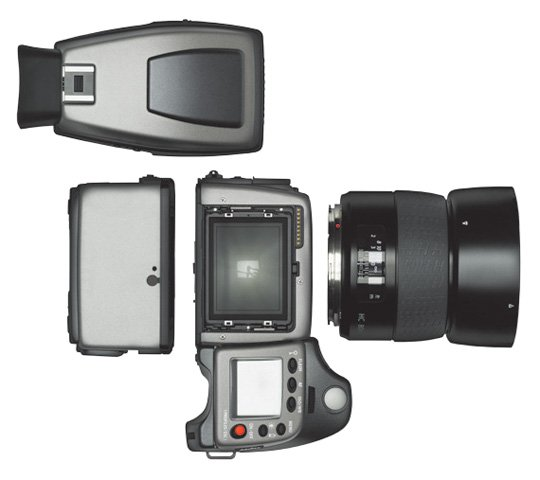 Hasselblad H4D-40