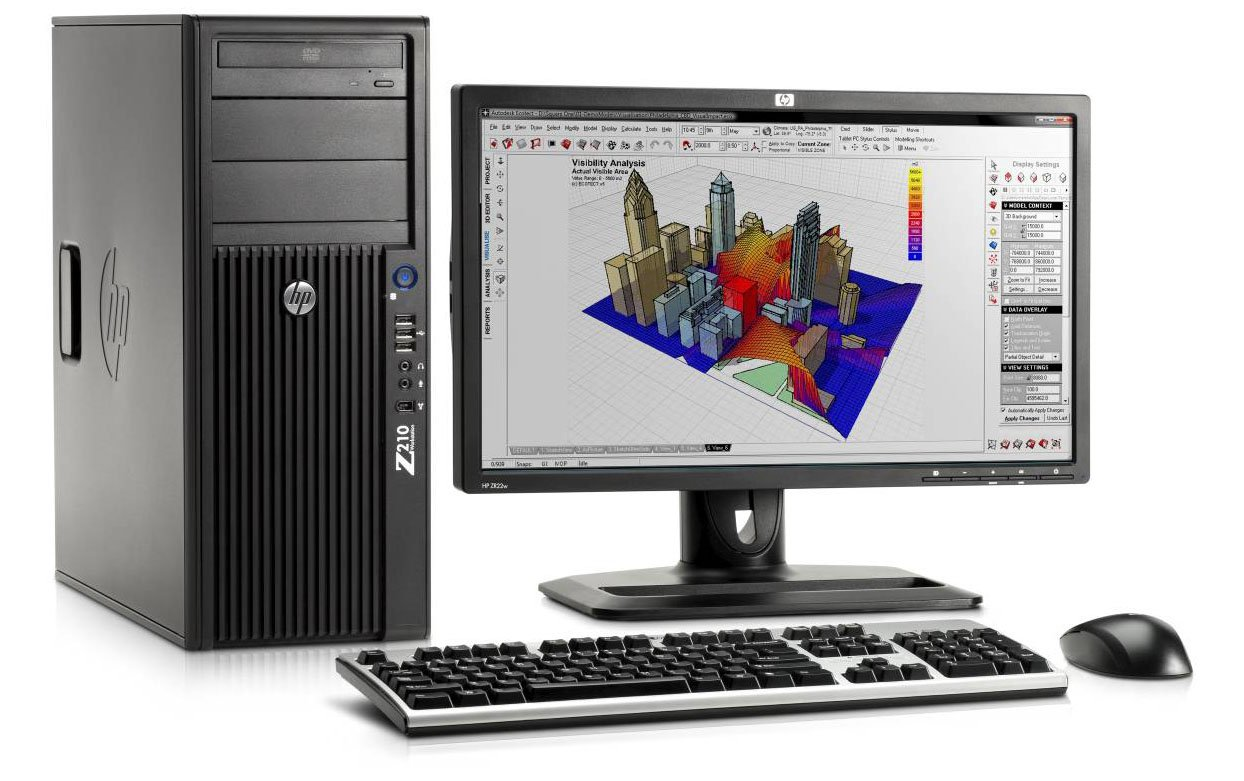 Hp Juices Desktop And Mobile Workstations The Register