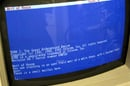 Zork1 running on IBM 5150