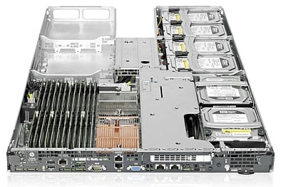HP ProLiant SL165s G7