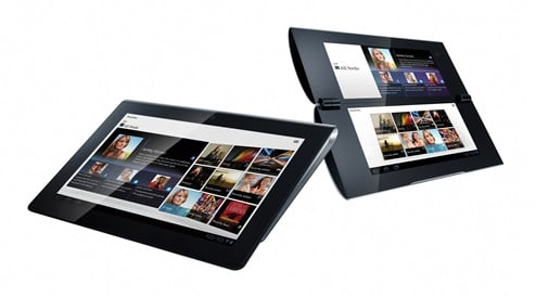 S1 and S2 tablets
