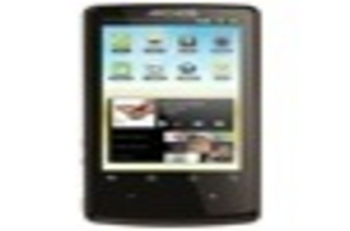 Archos 32 Android Media Player The Register