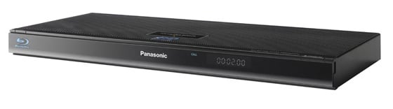 Panasonic DMP-BDT310 Blu-ray player