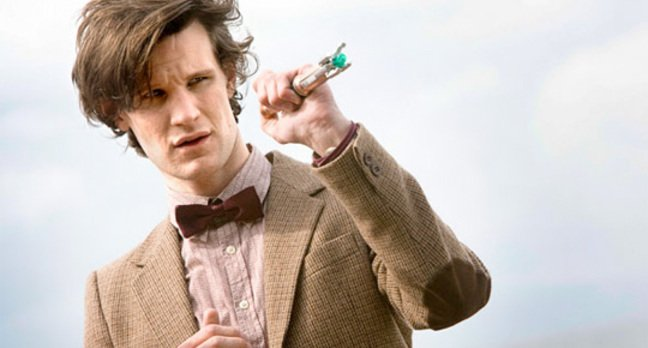 Sonic Screwdriver - Doctor Who