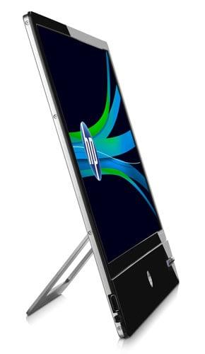 HP Elite L2201x 21.5-inch LED Backlit LCD Monitor