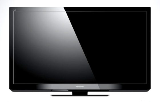 Panasonic Viera TX-40CXM715 TV Treiber Windows 10