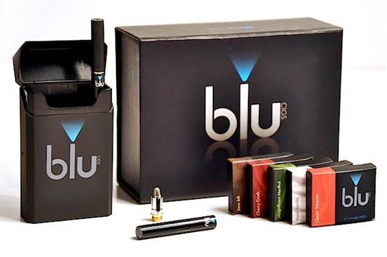 Blu smart pack