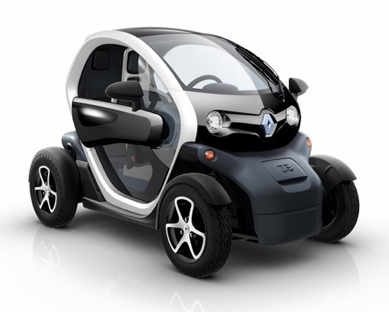renault readies sub 7000 e car for blighty the register. Black Bedroom Furniture Sets. Home Design Ideas