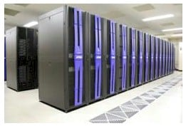 Appro Xtreme-X Idaho supercomputer
